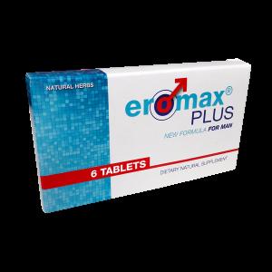 EROMAX potencia tabletta 1